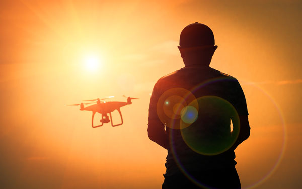 Formation drone éligible au CPF